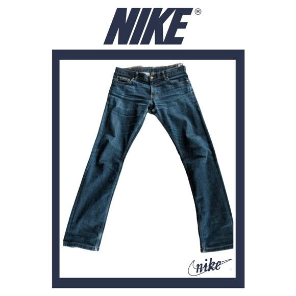 🔥Rare Find- NWOT Men's Nike Jeans